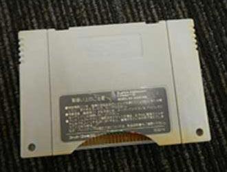 カセットの破損