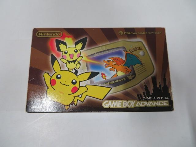 【GBA】ゲームボーイアドバンスの買取価格はいくら?どのお店で売ればいい?