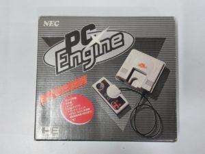 PCエンジン/本体