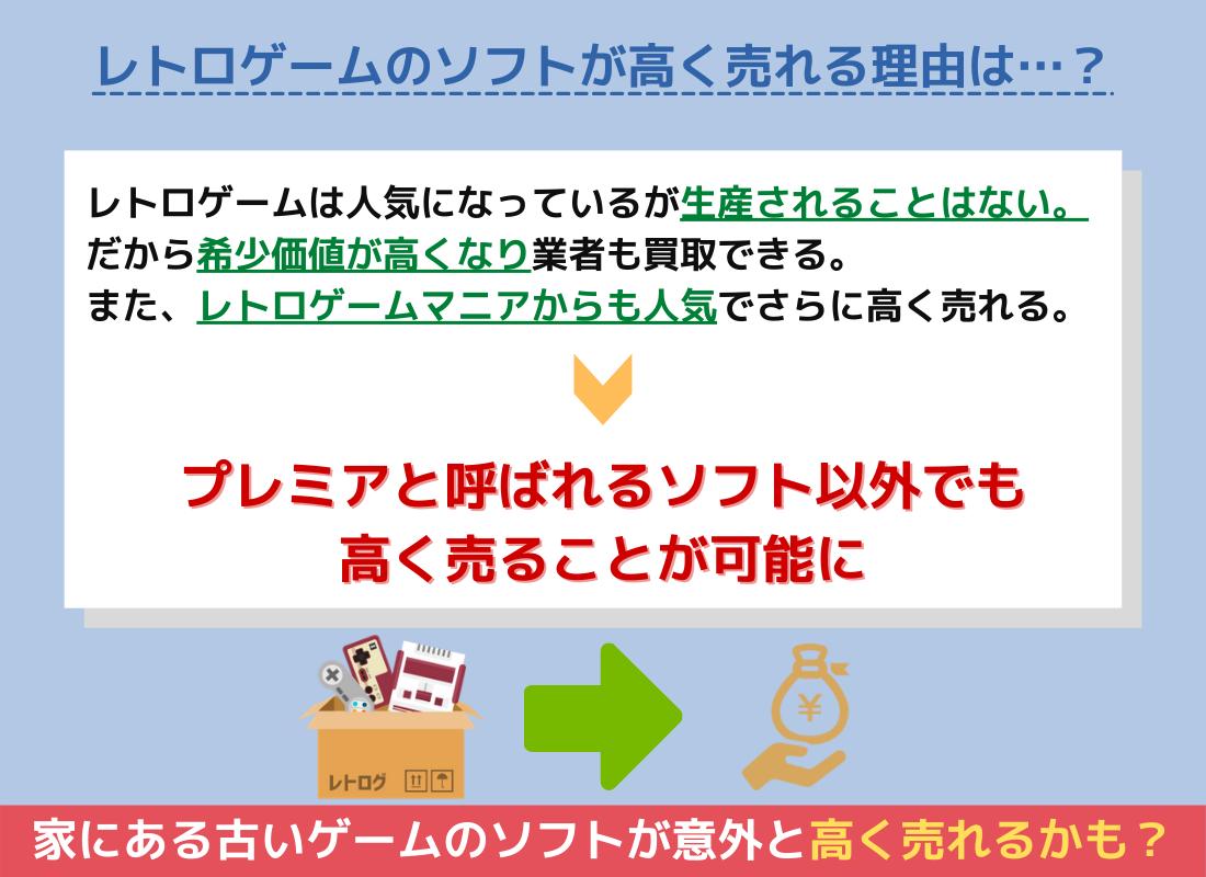 【20万以上】高価買取確実!プレミアレトロゲームソフト16選!【超高額】