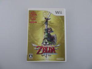 スカイウォードソード/Wiiソフト