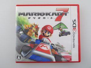 マリオカート7/ニンテンドー3DSソフト