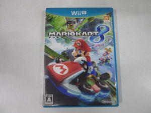 マリオカート8/WiiUソフト