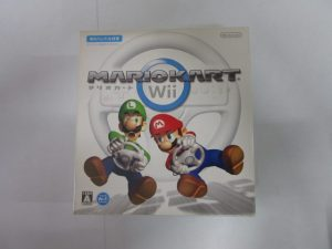 マリオカートWii/Wiiソフト