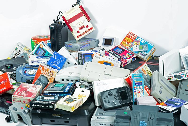 壊れたゲーム機は売れる!買取相場や高く買取してもらう方法をご紹介